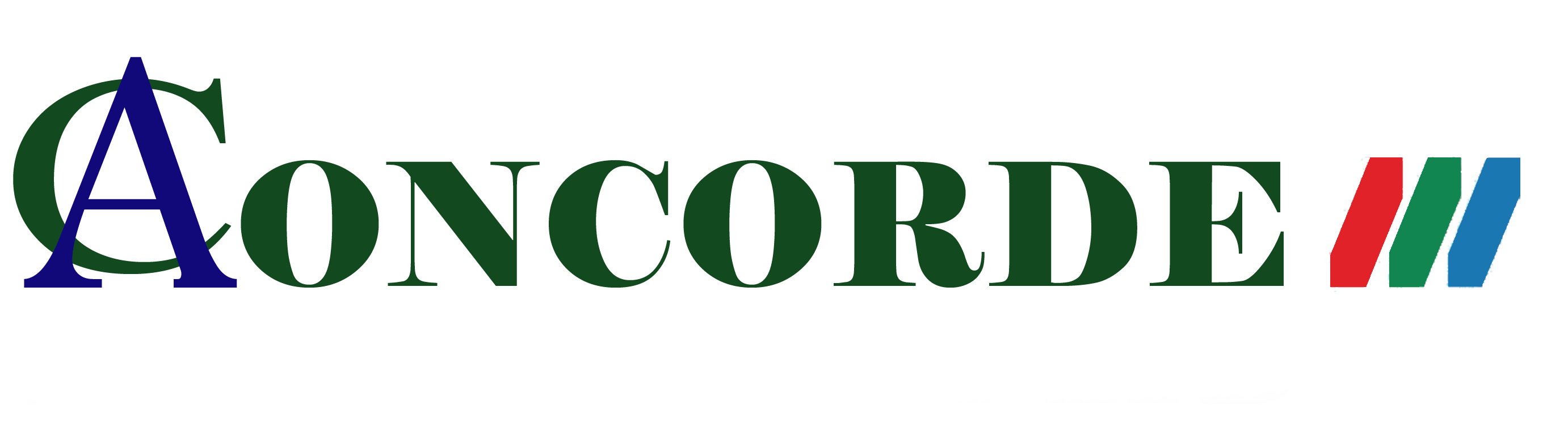 Concorde Security Pte Ltd